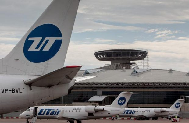 UTair will launch a massive fleet renovation effort in 2019