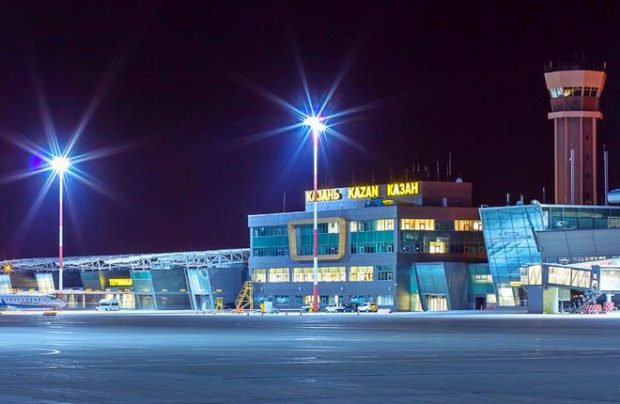 Russian airports demonstrated mainly positive traffic growth in 2017