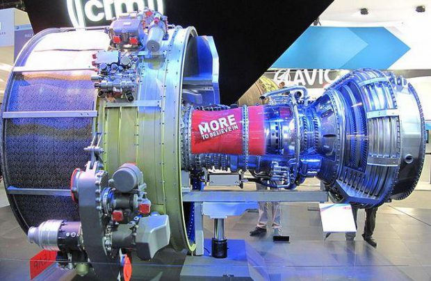 The LEAP engine is intended for Airbus, Boeing, and COMAC narrowbodies