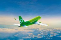 S7 Airlines is a subsidiary of S7 Group
