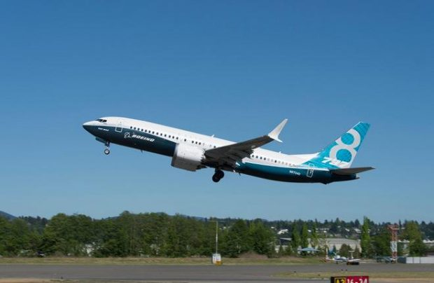 SCAT will get its first Boeing 737 MAX 8 in March this year