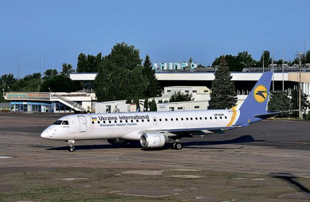 UIA saya a number of conditions have to be met for it to order Antonov airliners