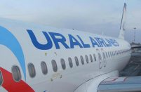 Ural Airlines is planning to bring its all-Airbus fleet up to 50 airframes in 2018