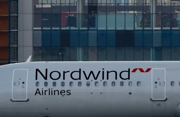 NW Technic is an arm of Nordwind Airlines