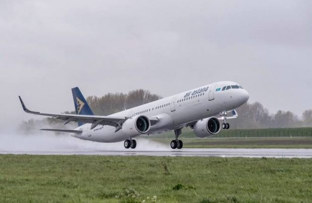Air Astana hopes for the growth to continue in 2018