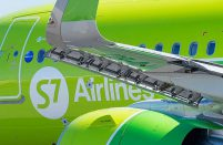 S7 Group comprises S7 Airlines and Globus