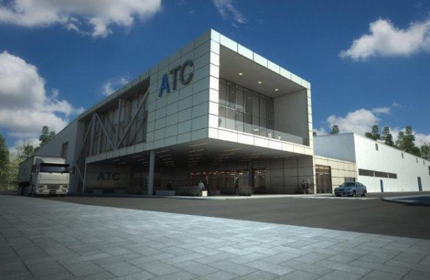 ATC Aero is an up-and-coming company