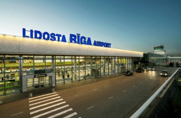 Riga is to expand its passenger terminal
