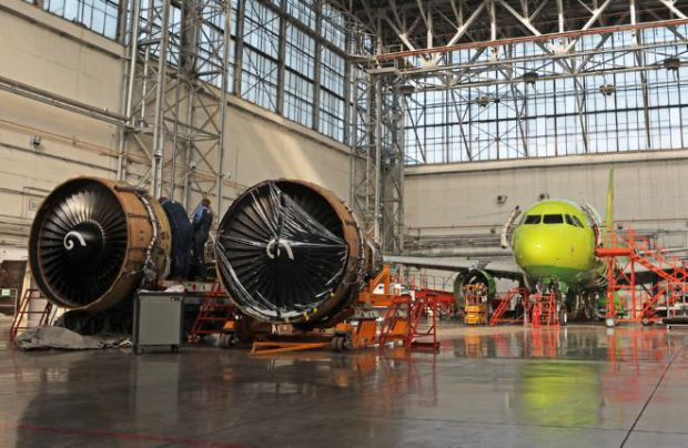 Engineering Holding is planning to diversify its MRO activity