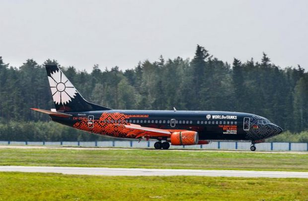 Belavia will also take delivery of tree Embraers in 2018
