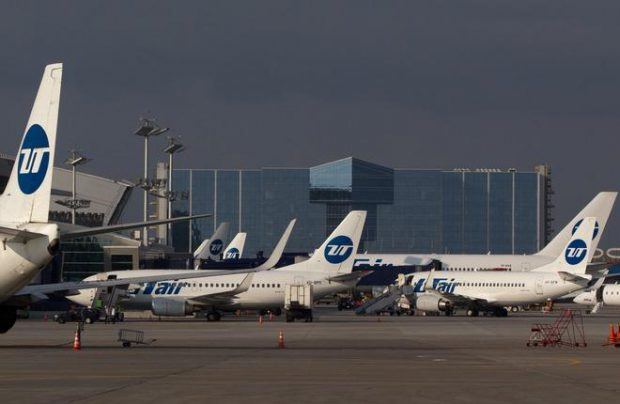 UTair will begin renewing its fleet in 2019