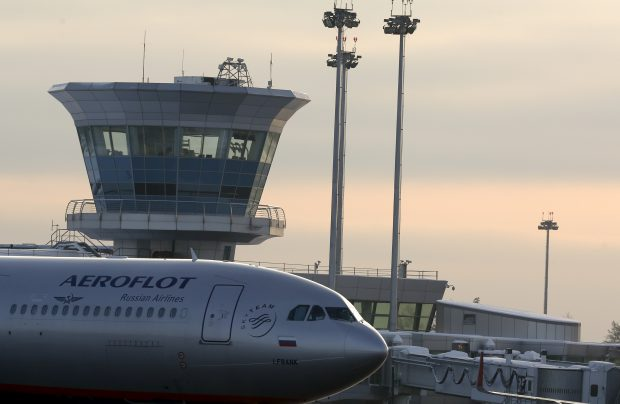 Aeroflot has recently forced a change to Russia's legislation to criminalize disruptive behavior on board flights inside the country