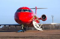 RusLine is a Russian regional carrier