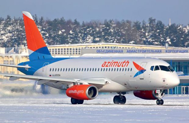 Further growth of Russia's airlines is limited by the population's disposable incomes