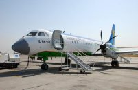 Uzbekistan Airways might replace its Ilyushins with Airbus A320s