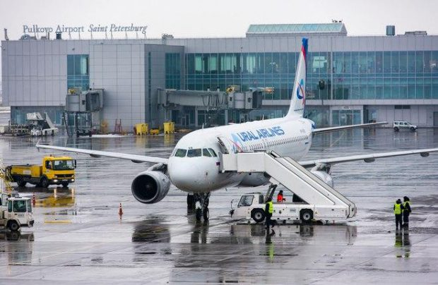 Pulkovo attracts second carriers on existing routes