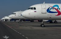 Russia's Ural Airlines to lease ex-Air Berlin and Monarch A321s