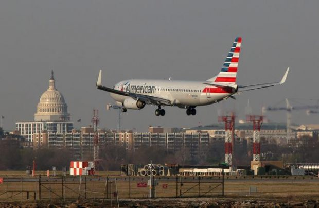 Russia permits US carriers to continue overflying its territory