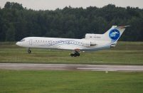 Saratov Airlines to phase out Yak-42