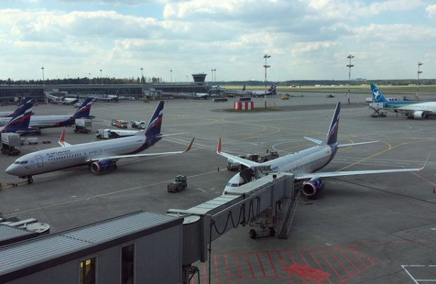 40th new Boeing 737-800 aircraft delivered to Russia's Aeroflot