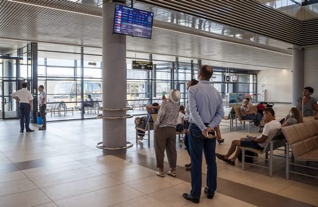 One third of Russian airports have increased their IT spending