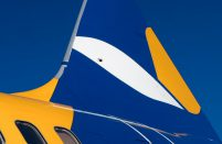 Azur Air Ukraine has become country's second carrier with a widebody aircraft in its fleet