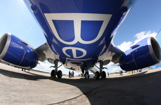 Belavia's Embraer fleet to increase further to 12 aircraft