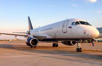 Iran signs agreement for 40 SSJ100R Russian regional jets