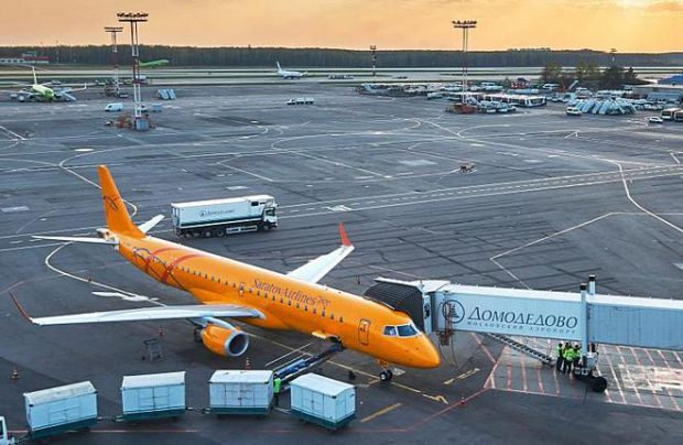 Saratov Airlines' AOC is extended