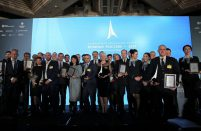 Wings of Russia Air Transport Awards winners announced
