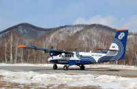 Aurora Airlines to get five aircraft for service to Kuril Islands