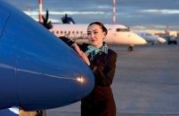 Yakutia Airlines abandons operation of Q400