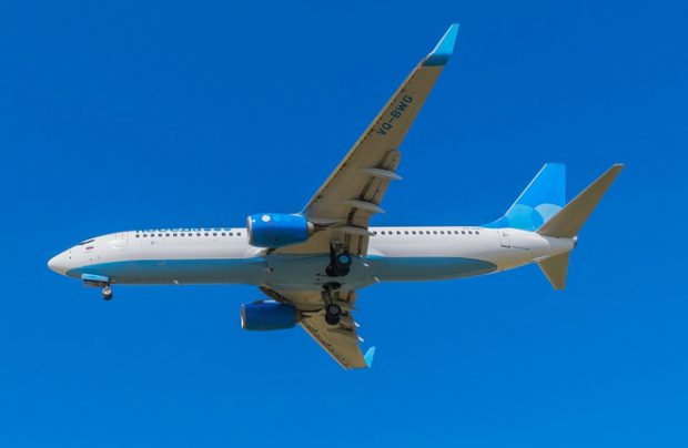 Russia's only low-cost carrier's fleet grows to 18 aircraft