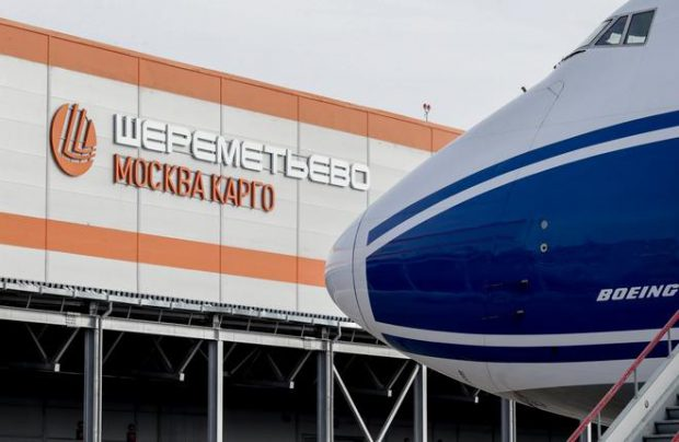 Moscow Cargo to add second terminal in Sheremetyevo in 2020
