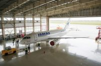 Tulpar Interior Group expands Superjet 100 capability list