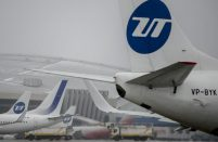 UTair Airlines signs for two Boeing 737MAX