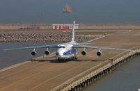 Volga-Dnepr withdraws from NATO military contracts