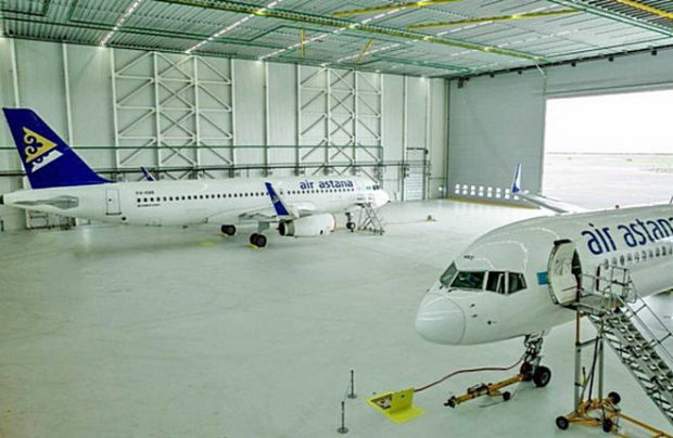 Air Astana MRO Center