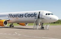 Two leased Airbus A321 aircraft to be operated on behalf of Thomas Cook Airlines