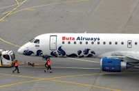 Buta Airways Embraer 190
