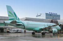Cyprus Airways second Airbus A319