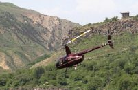 Armenian Helicopters