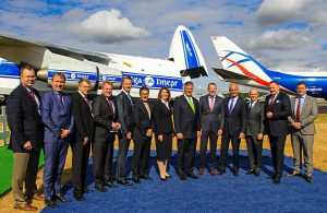 Volga-Dnepr Group