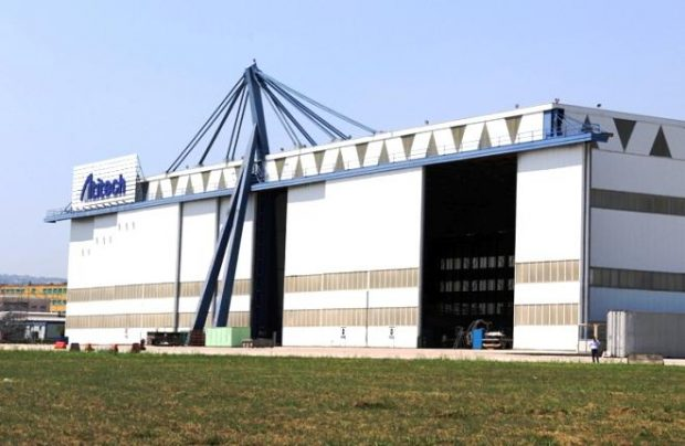 MRO centre in Moscow