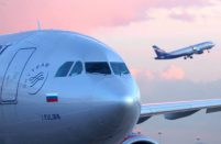 Aeroflot S7 group