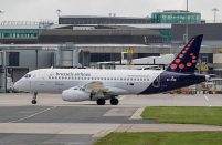 Brussels Airlines not renew SSJ100