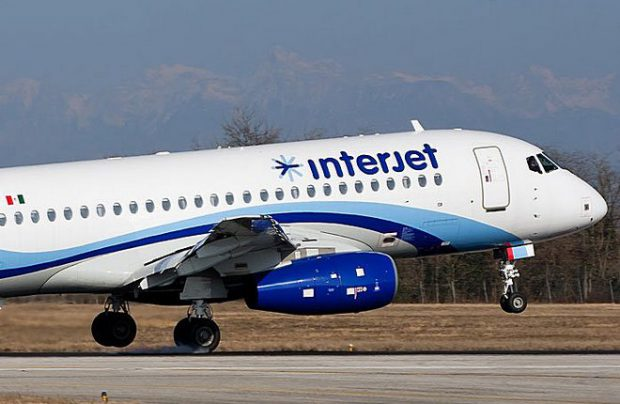 Sukhoi offers to upgrade the Superjet fleet of Mexico's