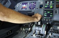 azerbaijan airlines acquire simulators