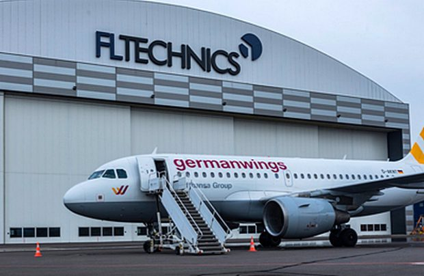 Lufthansa group chooses FL Technics Lufthansa group chooses FL Technics