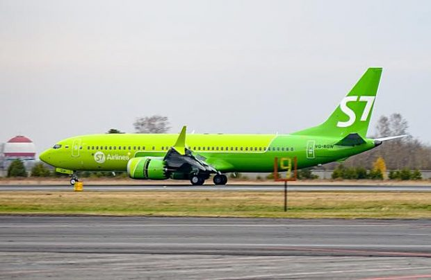 russia first boeing 737max